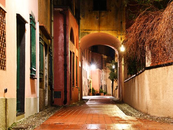 Crociera Savona(Italia)