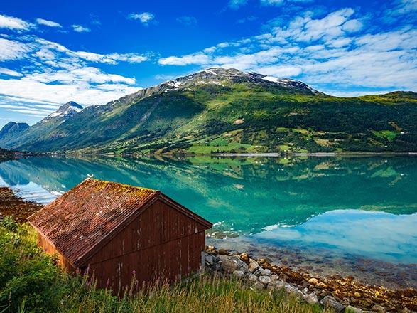 Germania, Danimarca, Norvegia