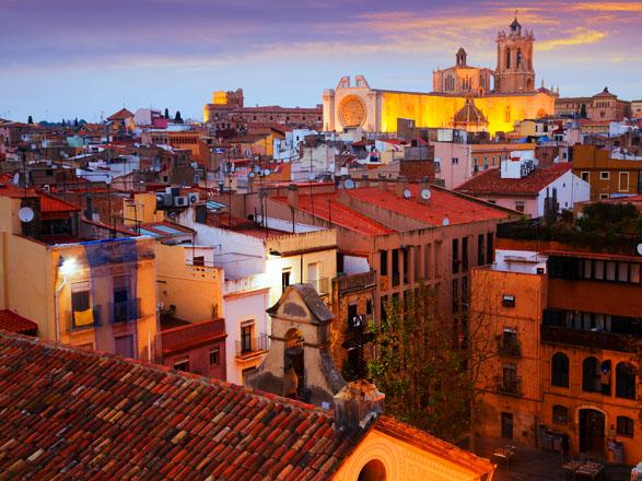 Crociera Tarragona(Spagna)