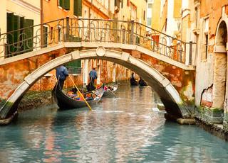 Crociera Venezia(Italia)