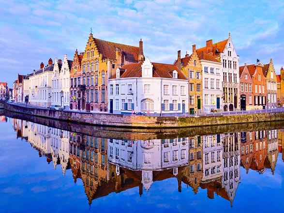 Crociera Zeebruge(Belgio)
