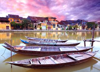 Crociera Da Nang(Vietnam)