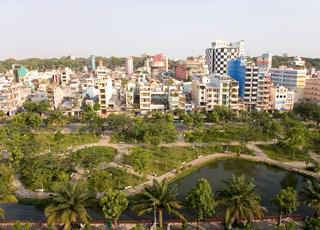Crociera Hô Chi Minh(Vietnam)