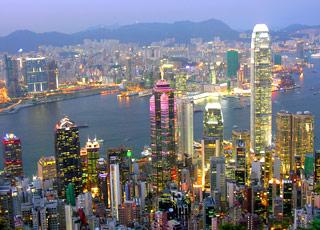Crociera Hong Kong(Hong Kong)