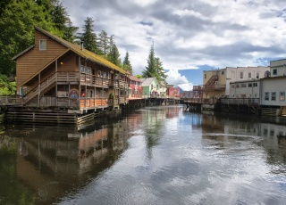 Ketchikan