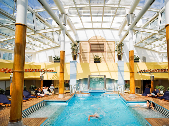 Celebrity Cruises - SUPER GUÍA - barcos, noticias, review ...