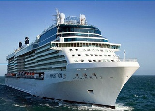 Crucero Celebrity Reflection