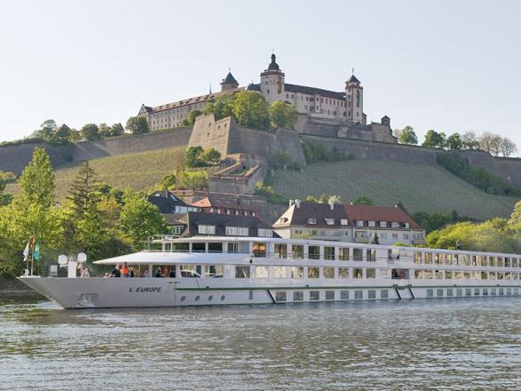 Crucero MS La Bohème (ou similaire)