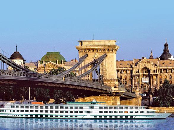 croisière Danubio - Danubio : Las Perlas del Danubio (WBB_PP)