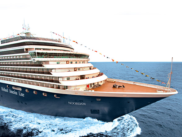 MS Noordam