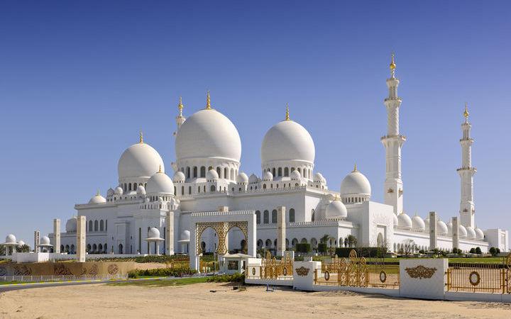 croisière Oriente Medio : Emiratos Árabes Unidos, Omán