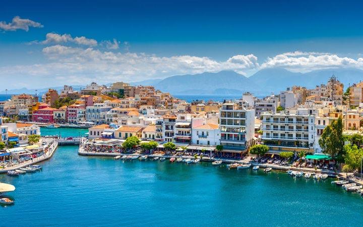 Crucero Agios Nikolaos