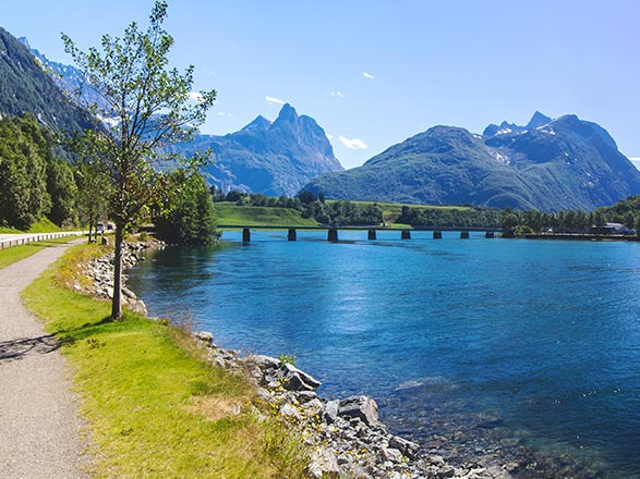 Andalsnes