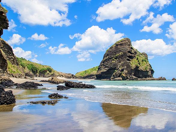 croisière Pacífico - Nueva Zelanda : Nueva Zelanda y Australia