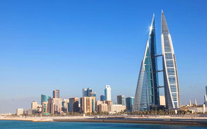 Crucero Bahréin