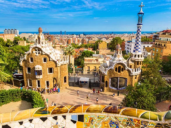 croisière Mediterráneo Occidental - Las Islas Baleares : Baleares, Francia, Italia