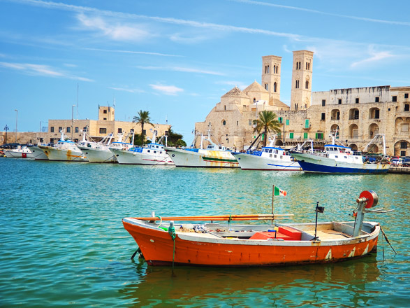 croisière Mediterráneo Oriental : Islas Griegas