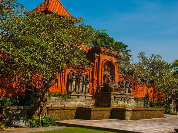 croisière Asia - Australia : Indonesia y Australia