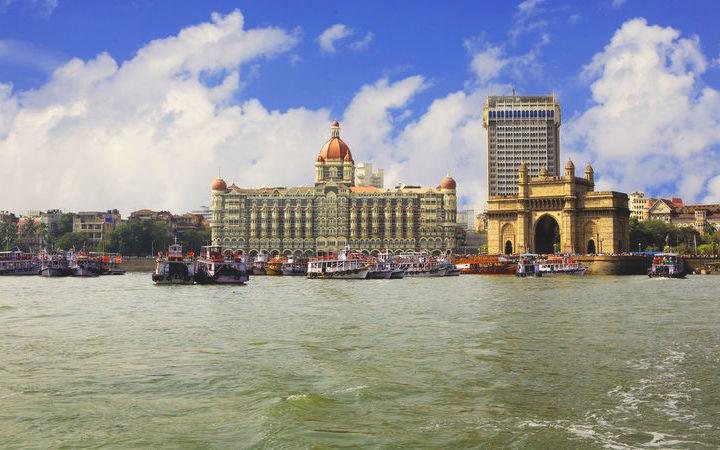 Crucero Bombay