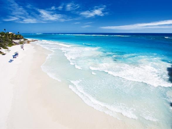 Crucero Bridgetown(Barbados)