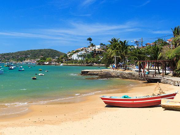 Crucero Buzios(Brasil)