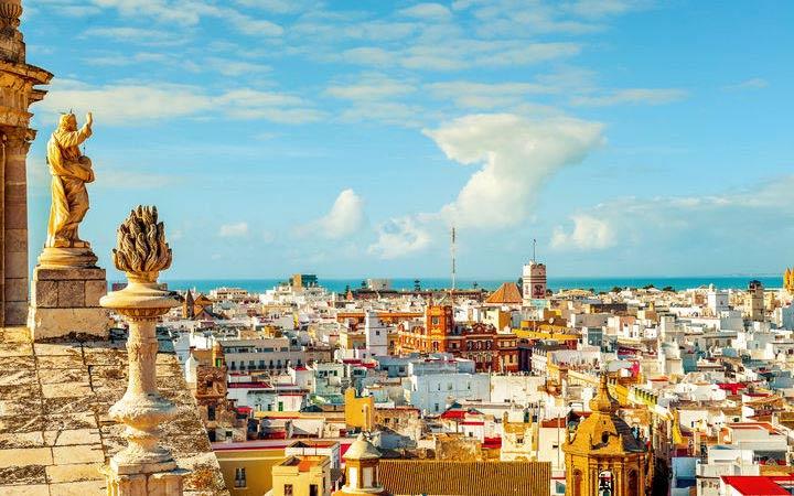 Crucero Cádiz