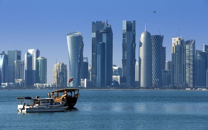 Crucero Doha