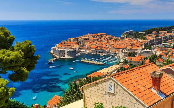 Crucero Dubrovnik