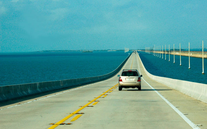 Crucero Key West