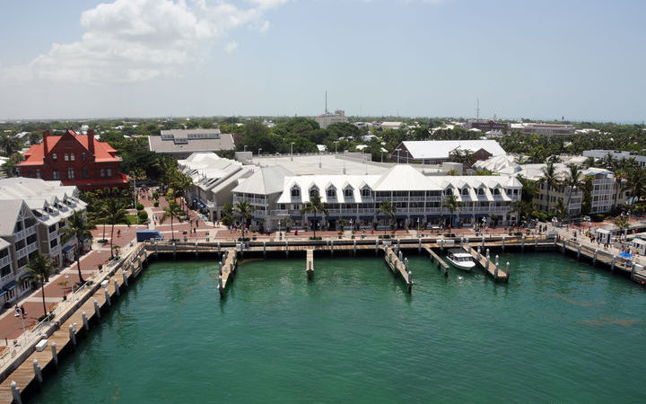 Crucero Key West