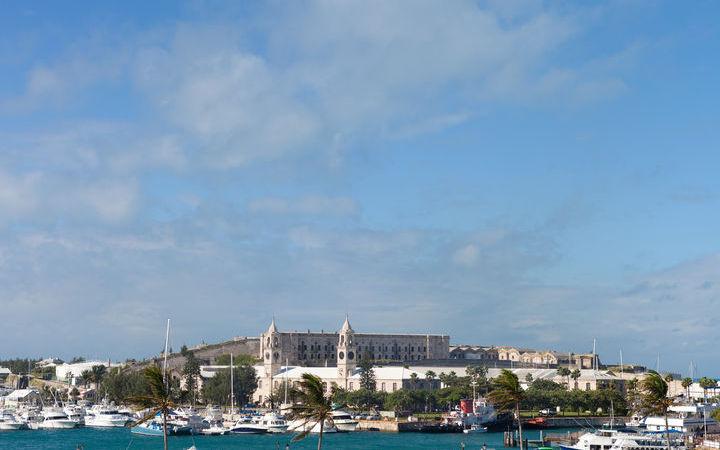 Crucero Kings Wharf