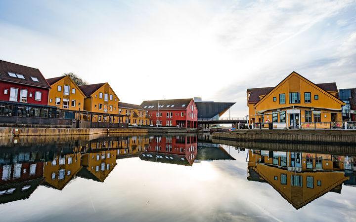 Crucero Kristiansand