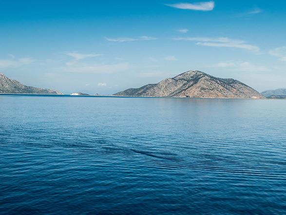 croisière Mediterráneo Oriental : Maravillas del Mar Egeo