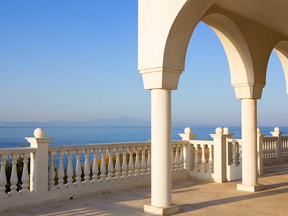 croisière Mediterráneo Oriental - Islas Griegas : Egeo Icónico II