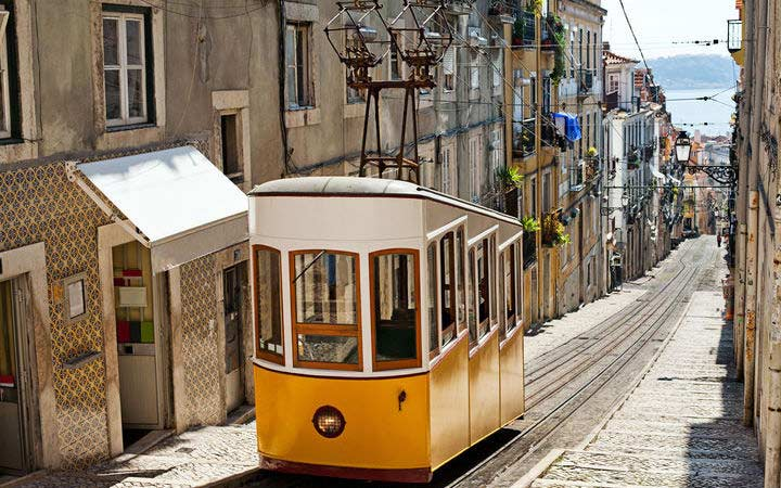 Crucero Lisboa