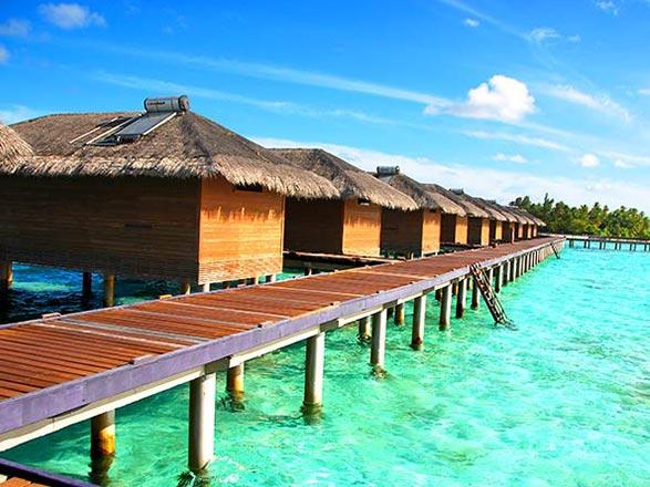croisière Océano Índico : Maldivas, Sri Lanka, India