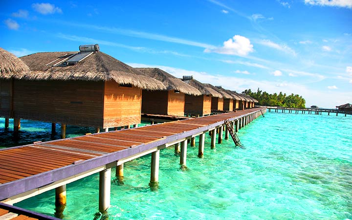Crucero Malé