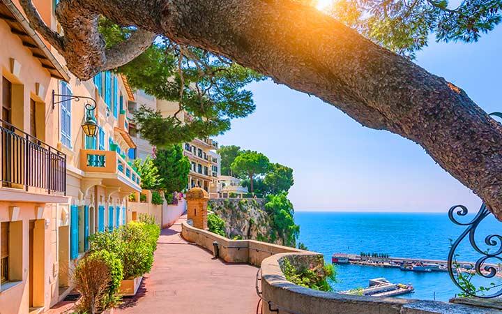 Crucero Monte Carlo