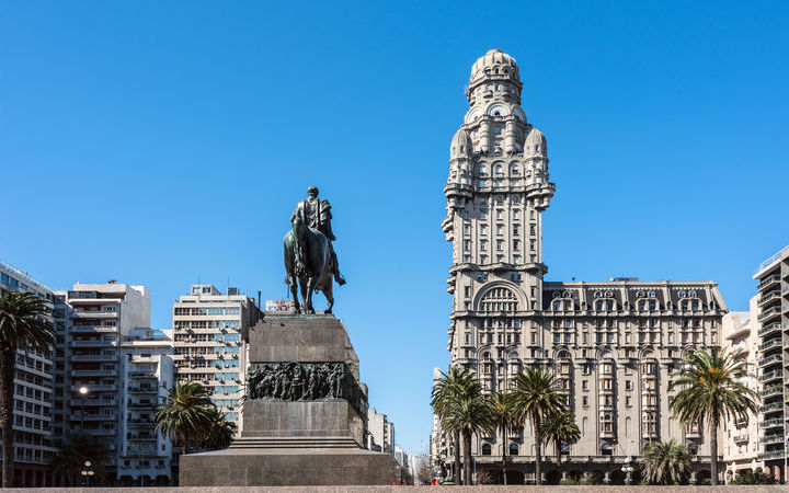 Crucero Montevideo