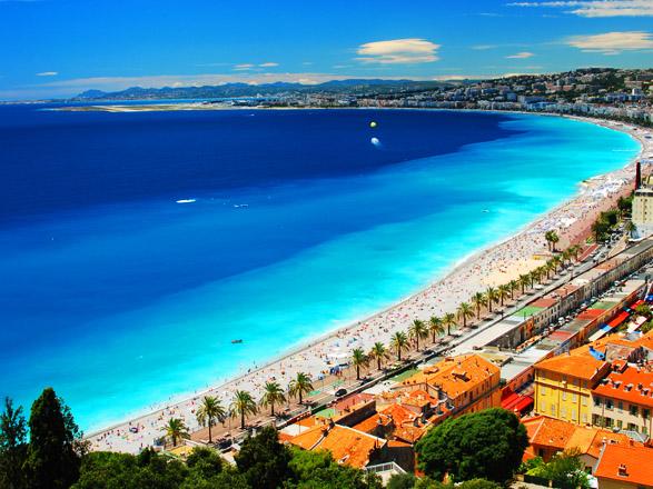 croisière Mediterráneo Occidental : Córcega e Italia desde Niza