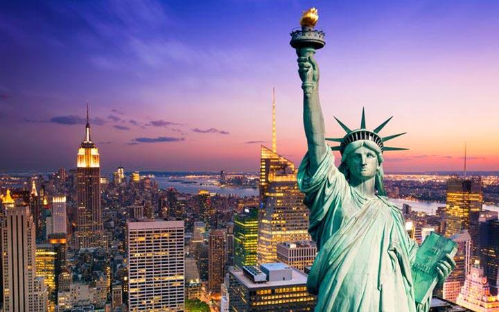 Crucero Nueva York