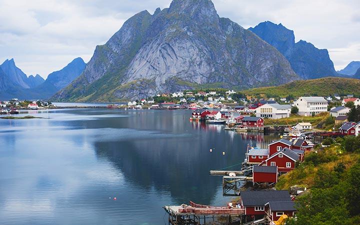 Crucero Nuuk