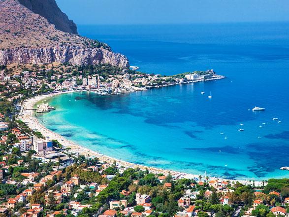 croisière Mediterráneo Occidental : Italia y Malta
