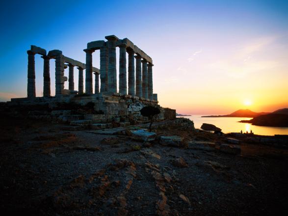 croisière Mediterráneo - Mar Rojo : Grecia, Malta, Cerdeña, España