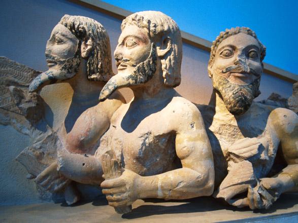 croisière Mediterráneo Oriental - Israel : Egeo Icónico I con Samos