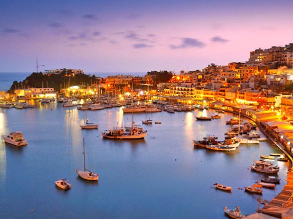 croisière Mediterráneo Oriental : Egeo Icónico II