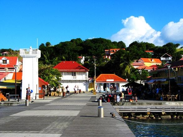 croisière Caribe : Antillas, Rep. Dominicana, Islas Vírgenes, Dominica