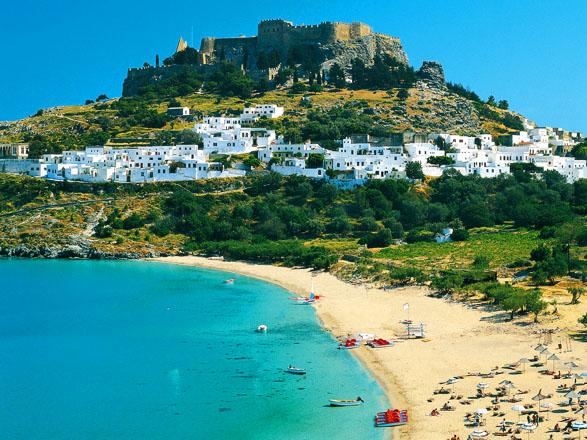 De España a Grecia, un viaje inolvidable
