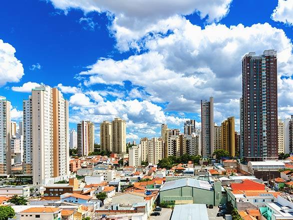 croisière Sudamérica - Canal de Panamá : Brasil