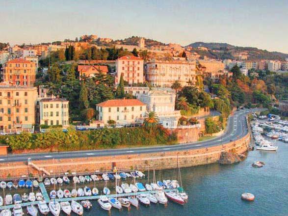 croisière Mediterráneo Occidental : Francia, Italia